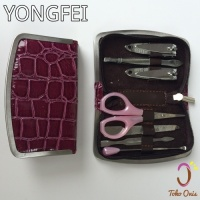 Beauty Set Pouch Yongfei kode OM12
