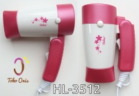 Hair Dryer Heles HL-3512