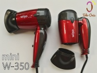 Hair Dryer Mini Wigo W-350
