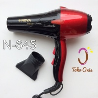 Hair Dryer Nova N-645