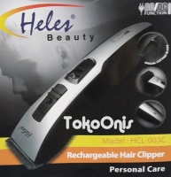 Rechargeable Clipper Heles HCL-003C