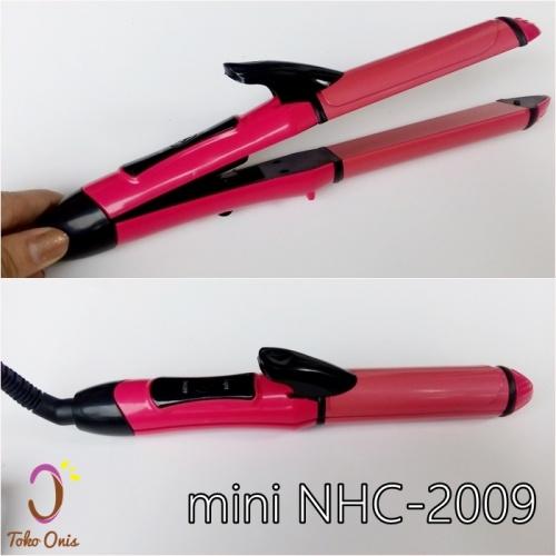 Catokan 2in1 Mini Nova NHC 2009