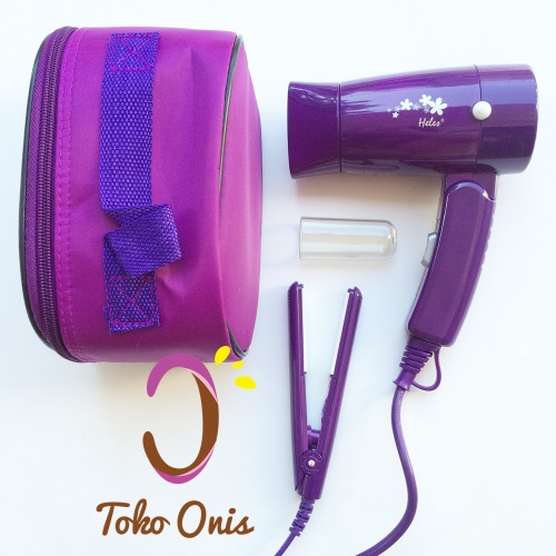 Hair Care Gift Pack Heles kode OM14