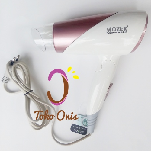 Hair Dryer Mozer OH17