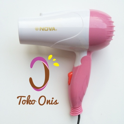 Hair Dryer Nova OH19