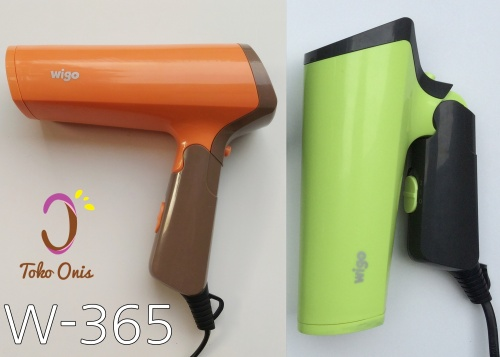 Hair Dryer Wigo W-365