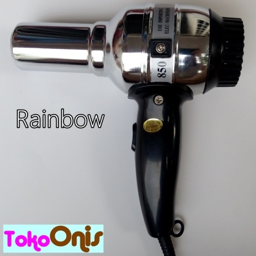 Hairdryer Rainbow Kode OH20