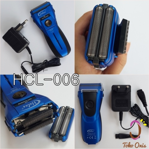Rechargeable Shaver Heles HCL006
